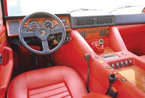 Lamborghini LM 002 : 1986   Cartype