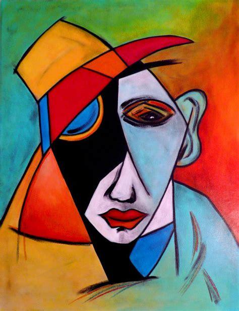 imagenes abstractas geometricas faciles arte abstracto arte taringa