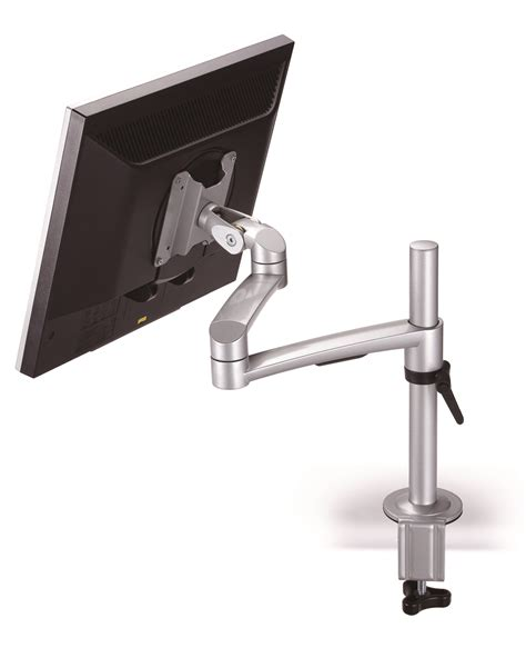 monitor arms cpf 11 with desk mounting