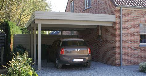 moderne carport pourquoi choisir l abri de voiture modem exterior living