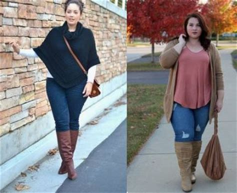 clothes for short women slightly overweight fat girl fashion tips for fall steemit