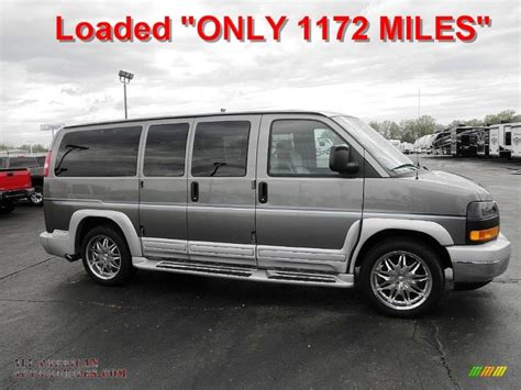 gmc savana 1500 passenger 2010 gmc savana lt 1500 passenger conversion in steel