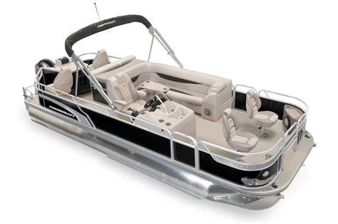 princecraft pontoon boat accessories princecraft sportfisher lx 23 4s fishing pontoons