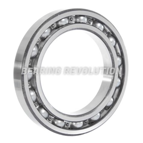 Bearing 6020 C3 6206 2rs c2 groove bearing with a 30mm bore