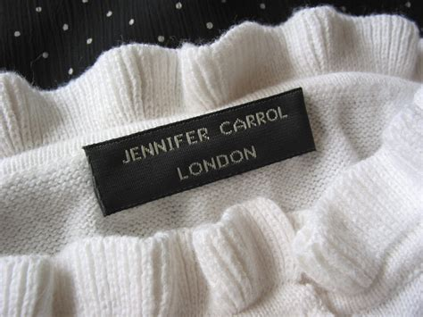 Cloth Labels For Handmade Items - woven labels for handmade items custom sewing labels