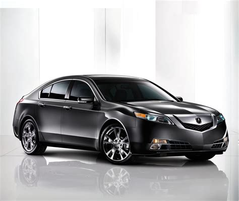 first acura ever made all new 2009 acura tl unveiled the most powerful acura