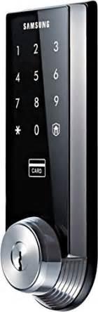 which is the best keyless door lock four rfid keypad