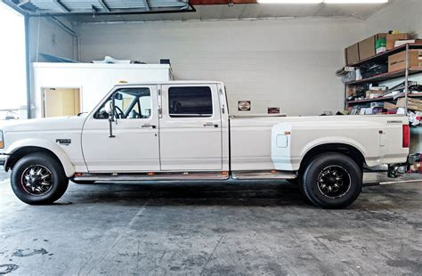 1995 ford f 350 suspension upgrade shock therapy photo image gallery