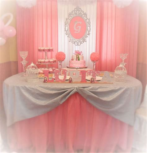 ideas baby shower decoracion decoraci 243 n baby shower ni 241 a quot guadalupe quot baby shower