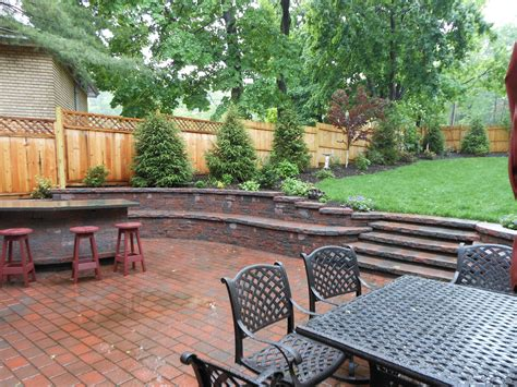 beautiful patio beautiful patio in montclair with custom features
