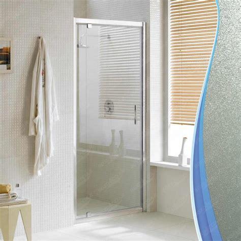 anta doccia nicchia porta doccia nicchia con anta battente quot cristal