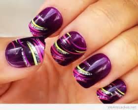 Hot beautiful spring nails ideas 17