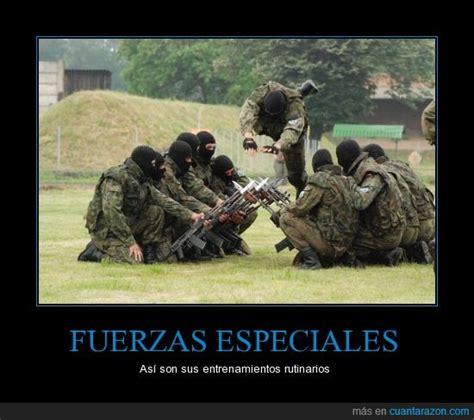 fuerzas especiales en fuerzas especiales memedroid