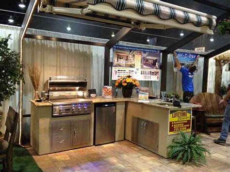 Screen Patio Cost Outdoor Kitchens Lifetime Enclosures