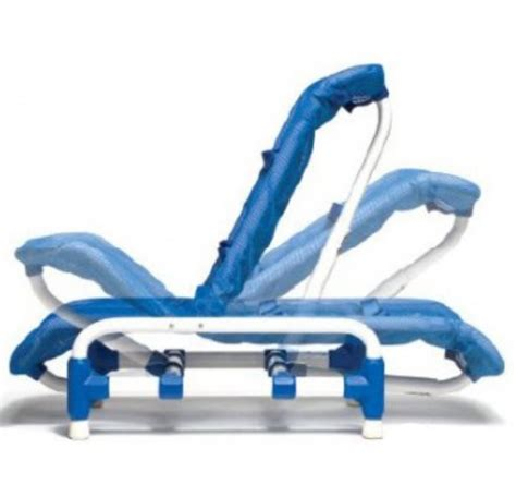 Special Needs Bath Chair by Columbia Tilt In Space Bath Shower Chair Large