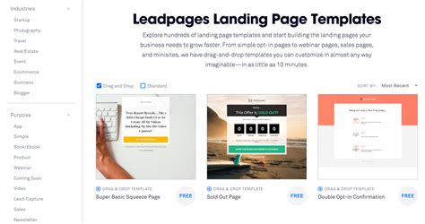 leadpages vs clickfunnels an in depth and unbiased
