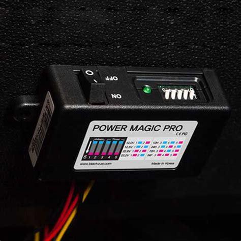 Blackvue Parking Mode Power Magic power magic pro blackvue