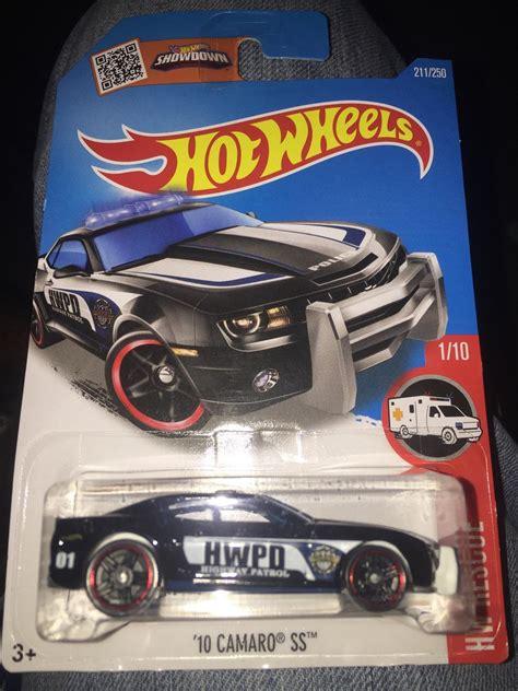 Hotwhells 10 Camaro Ss wheels 10 camaro ss 45 00 en mercado libre
