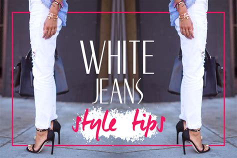 8 Ways To Wear White by White Ideas How To Wear White