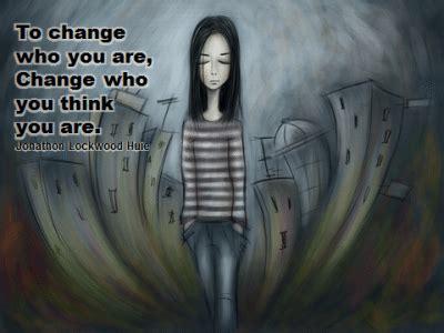 bio jonathon lock wood hue quote poster to change who you are change who you think you are jonathon lockwood hue