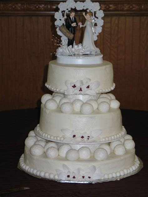 golf theme wedding cake cakecentral
