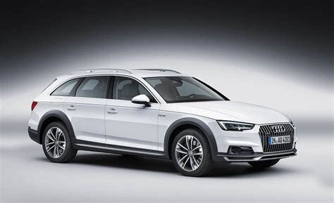 Audi Company Overview by 2017 Audi Allroad Overview