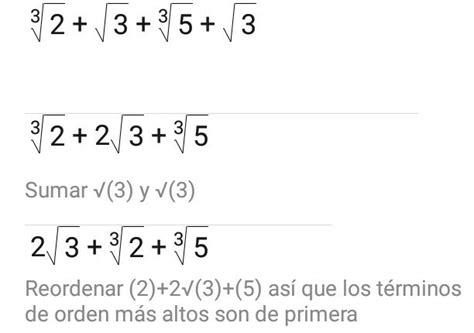 raiz cuadrada de 13 como se hace ra 237 z c 250 bica de 2 ra 237 z cuadrada de 3 ra 237 z