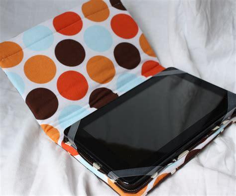 sewing pattern kindle cover pdf ereader cover sewing pattern binski s studio