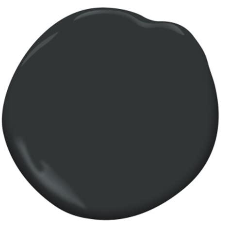 benjamin moore black black satin 2131 10 benjamin moore