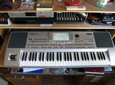 Keyboard Korg Pa80 korg pa80 image 44784 audiofanzine
