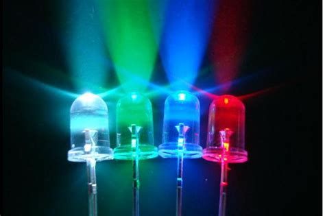 led lights on a how led light bulbs could replace wi fi digital trends