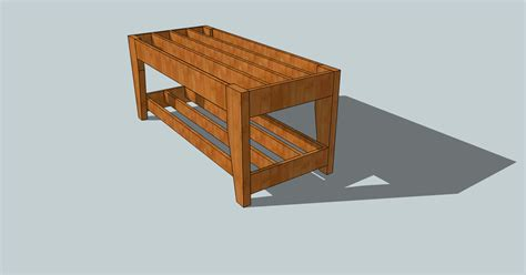 free sketchup woodworking plans bees not included sketchup woodworking plans