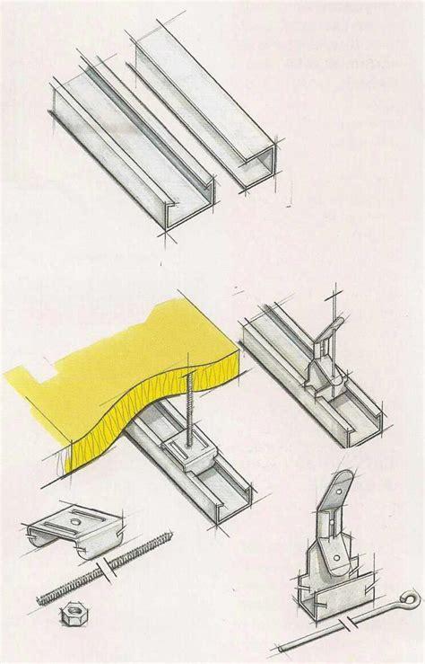 come montare cartongesso soffitto come si monta il cartongesso a soffitto idea di casa