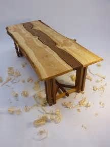 Dining Room Table Woodworking Plans by 1893 Best Live Edge Wood Work Images On Pinterest