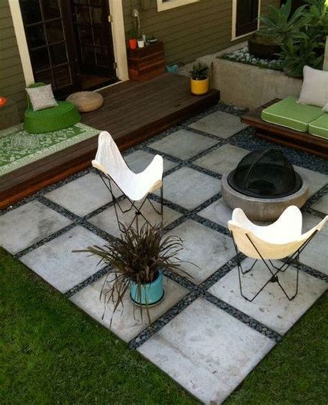 temporary deck 42 best images about outdoor ideas on pinterest cement