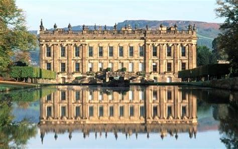 pride and prejudice mansion chatsworth house as pemberley of pride and prejudice