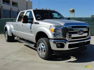 2011 Ford F350 For Sale 2011 Ford F350 Duty Lariat Crew Cab 4x4 Dually In