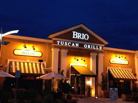 brio willowbrook mall brio tuscan grille 210 photos 142 reviews italian