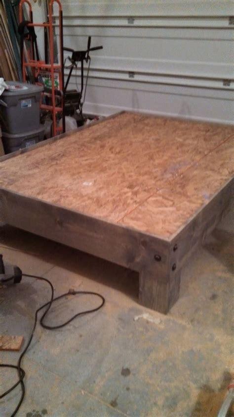 room doctor platform beds 100 platform bed frame building bed frames platform