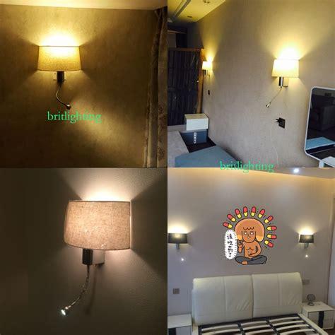 Decorative Wall Lights For Bedroom El Guest Room Wall Light Corridor Passage Ls Aisle