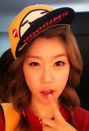 girls day sojin profile member k pop profile girls day profile