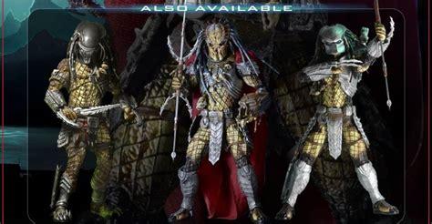 Elder Predator V2 Predator Neca Moc the gallery for gt elder predator neca