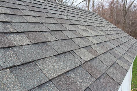 Asphalt Shed Roof by How To Shingle A Roof Roof Installation Zillow Digs