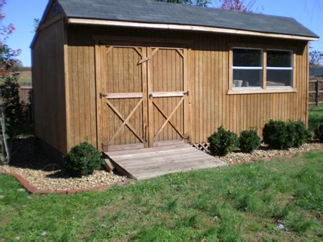 Sheds 10 X 20 by 10 X 20 Shed Plans Free Wooden Shed Plans Shed