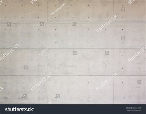 the seams on a sted concrete wall disappear when the concrete wall texture seams imagen de archivo stock