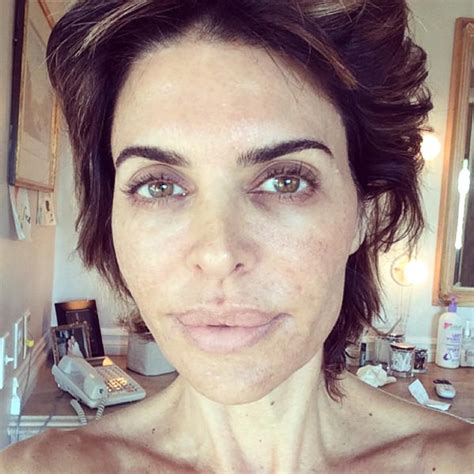 lisa rinnamakeup 63 stars who are makeup free and fabulous page 10 the