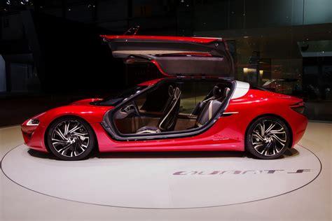 100 Koenigsegg Quant 2014 Quant E Sportlimousine