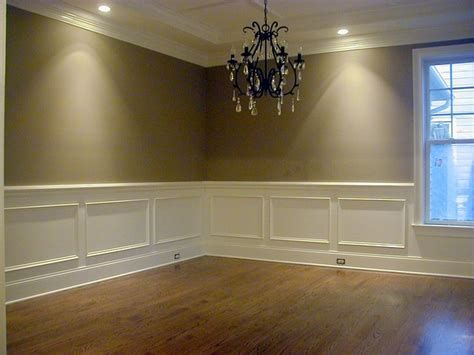 dining room trim ideas tenafly nj home renovations dining room new york by