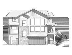 silverhawk a craftsman style rambler house plan walker elk ridge a mountain rustic style rambler house plan