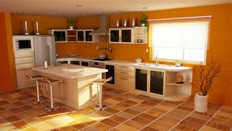 neueste küchendesigns k 252 chen designs in orange